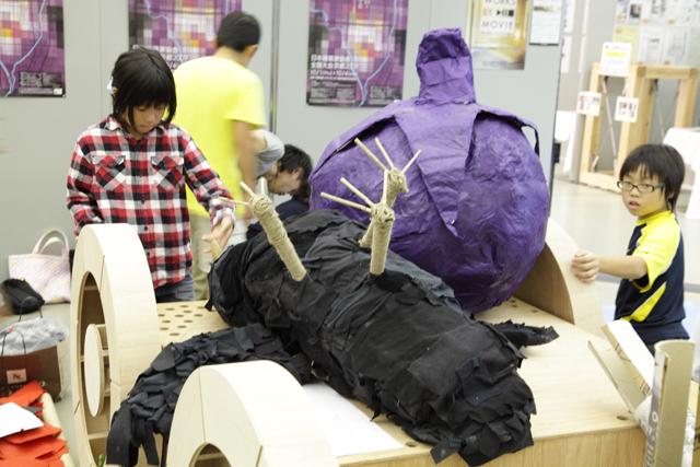 当日仕上げ 京都市立 紫竹小学校