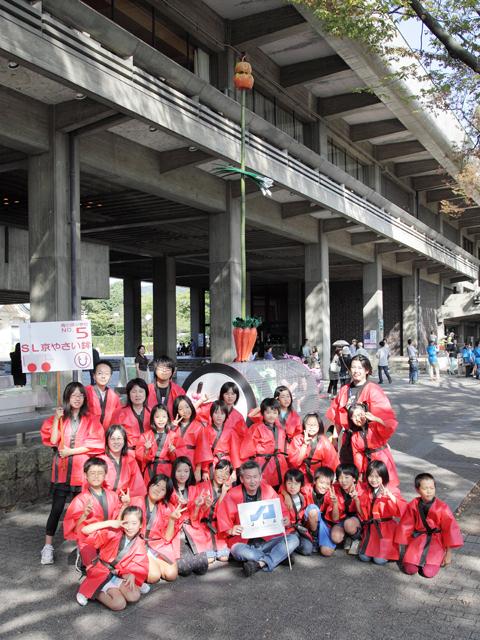 集合写真 京都市立 梅小路小学校