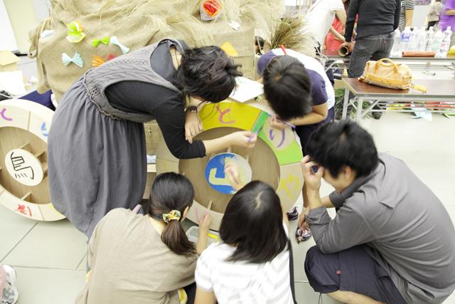 当日仕上げ 京都市立 宇多野小学校
