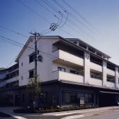 京都市コンフォート出水