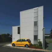 古海道の家・Ⅱ 外観