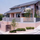 西登美ヶ丘の家