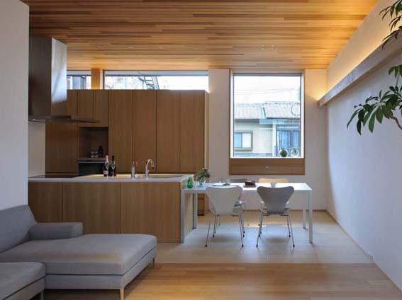 岡崎の家2
